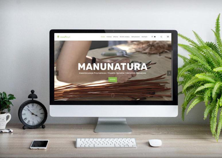 Manunatura